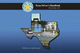 Texas Handbook