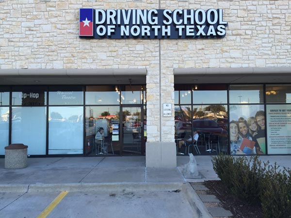 Carrollton Driving School of north Texas